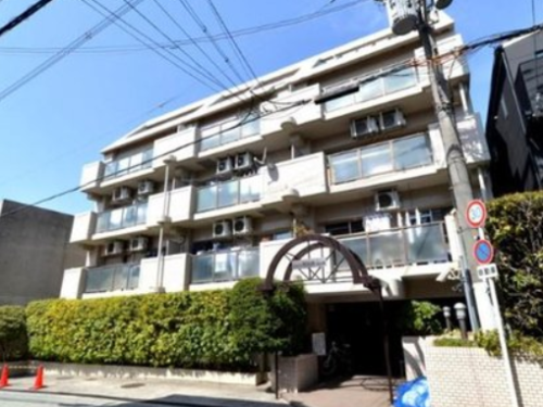 コスモ阿倍野丸山通
