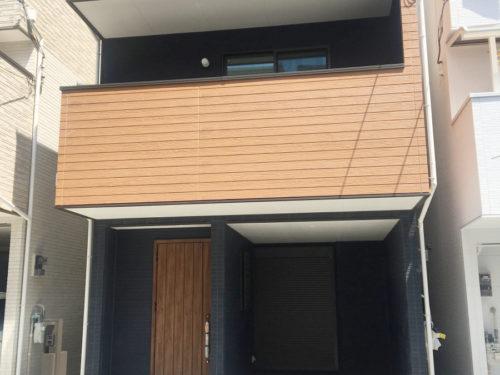 東加賀屋 新築戸建