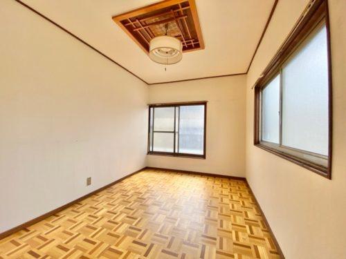 2階 洋室(子供部屋)
