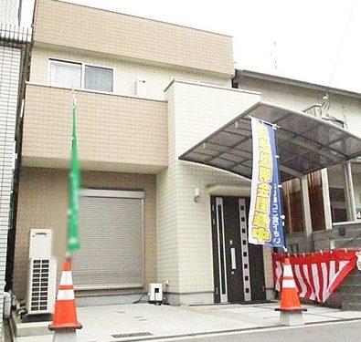 昭和町3丁目 一戸建